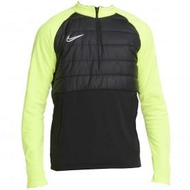 Men's sweatshirt Nike Dry Pad Acd Dril Top Ww