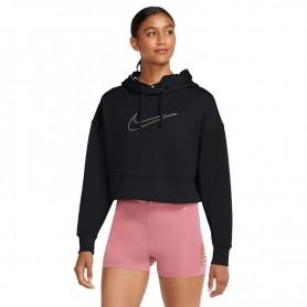 Women sports jacket Nike Therma Training