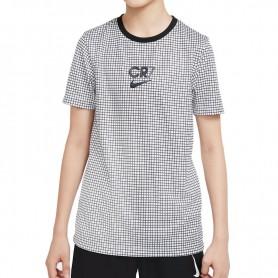 Children's T-shirt Nike CR7 Dry Top SS