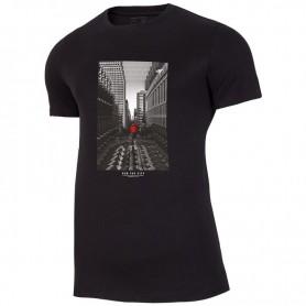 T-shirt 4F H4Z20-TSM020