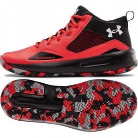 Men's sports shoes Under Armor Lockdown 5 Basketball