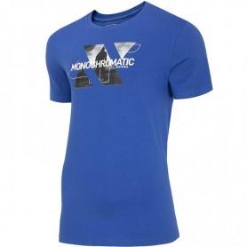 T-shirt 4F H4Z20 TSM028