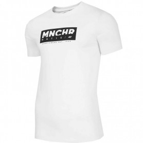 T-shirt 4F H4Z20 TSM027