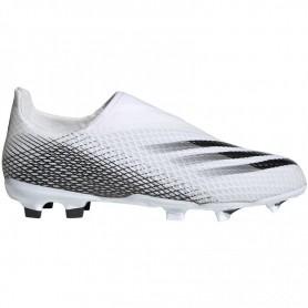 Football shoes Adidas X Ghosted.3 LL FG Jr
