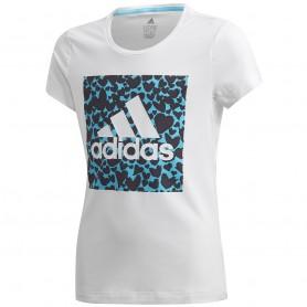 Children's T-shirt Adidas G a.r. Gfx