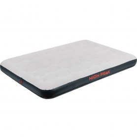 Mattress HIGH PEAK DOUBLE 197x138x20cm