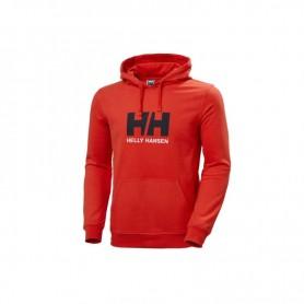 Men's sweatshirt Helly Hansen Logo Hoodie