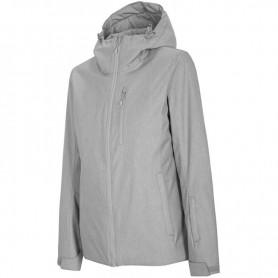 Women's jacket 4F H4Z20-KUDN001