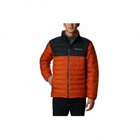 Jacket Columbia Powder Lite