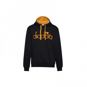 Men's sweatshirt Diadora 5Palle WNT Hoodie