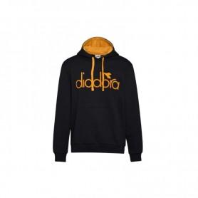 Vīriešu sporta jaka Diadora 5Palle WNT Hoodie