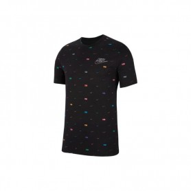 T-krekls Nike NSW SS Tee Multi Color Aop