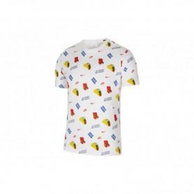 T-krekls Nike NSW SS Tee Food Aop