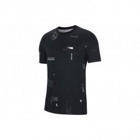 T-krekls Nike NSW SS Tee Music Aop