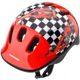 Children's helmet Meteor KS06 Race team