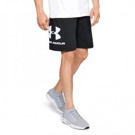 Shorts Under Armor Sportsyle Cotton Logo