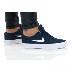 Kids shoes Nike SB Charge Suede (GS)