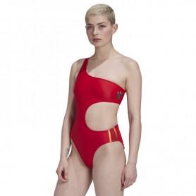Women's swimsuits Adidas Originals Adicolor 3D Trefoil
