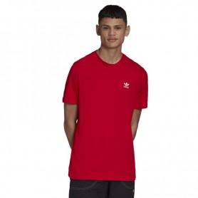T-krekls Adidas Originals Trefoil Essentials