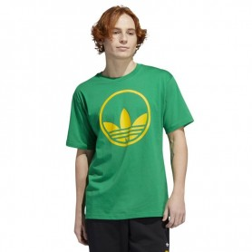 T-krekls Adidas Originals Circle Trefoil