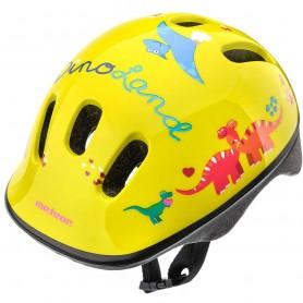 Children's helmet Meteor KS06 Dino