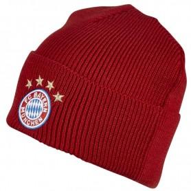 Vīriešu cepure Adidas FC Bayern Woolie