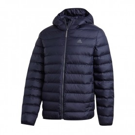 Jacket Adidas Synthetic Fill Hooded
