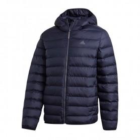 Vīriešu virsjaka Adidas Synthetic Fill Hooded