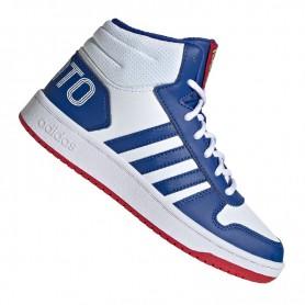 Bērnu apavi Adidas Hoops Mid 2.0