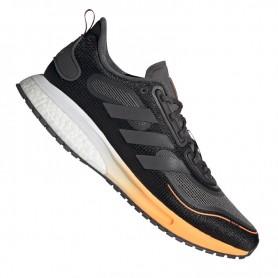 Vīriešu sporta apavi Adidas Supernova Winter Running