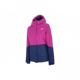 Women's jacket 4F H4Z20-KUDN002
