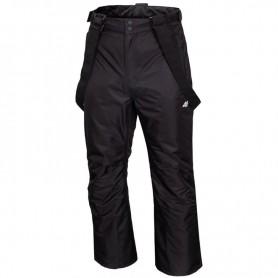 Men's ski pants 4F H4Z20-SPMN001