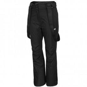 Women's ski pants 4F H4Z20-SPDN001