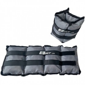Weights hands / feet EB FIT 2 x 3kg