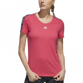 Sieviešu T-krekls Adidas Essentials Tape