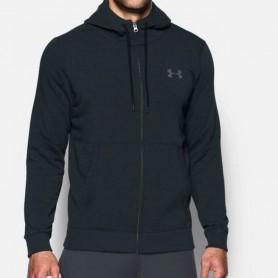 Vīriešu sporta jaka Under Armor Threadborne FZ Hoodie