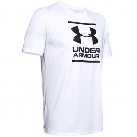 T-krekls Under Armour Gl Foundation