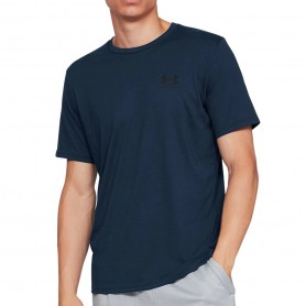 T-krekls Under Armour Sportstyle Left Chest SS