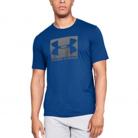 T-shirt Under Armour Boxed Sportstyle Ss