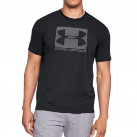 T-krekls Under Armour Boxed Sportstyle Ss