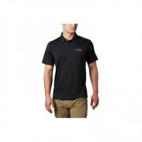 T-krekls Columbia Titanium M Irico Knit Polo