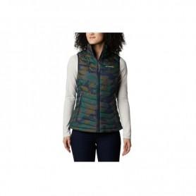 Women's jacket Columbia Powder Lite Vest
