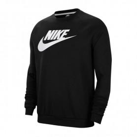 Vīriešu sporta jaka Nike NSW Fleece Crew