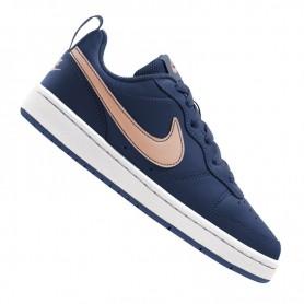 Kids shoes Nike Court Borough Low 2 (GS)