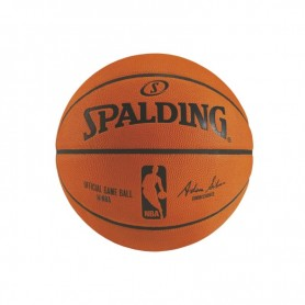 Basketball ball Spalding NBA Game Replica In / Out