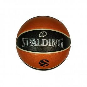 Basketball ball Spalding Euroleague TF-500 In / Out