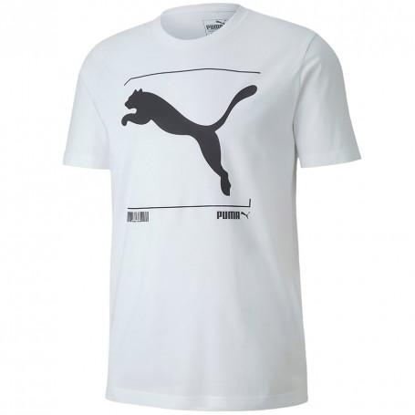 T-krekls Puma Nu-tility Graphic