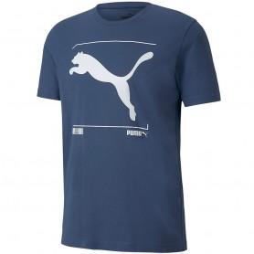 T-shirt Puma Nu-tility Graphic