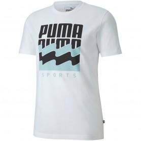 T-shirt Puma Summer Graphic
