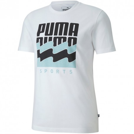 T-krekls Puma Summer Graphic